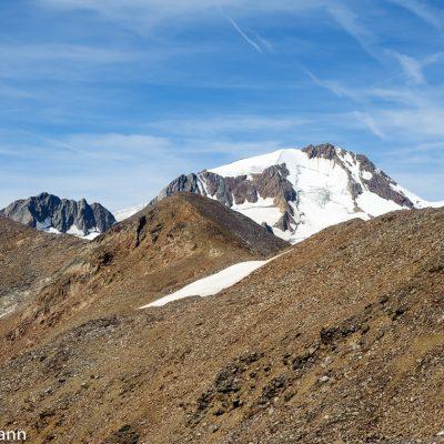 Weißkugel (3.738m)