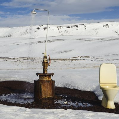 An Icelandic View of Hospitality :-)
